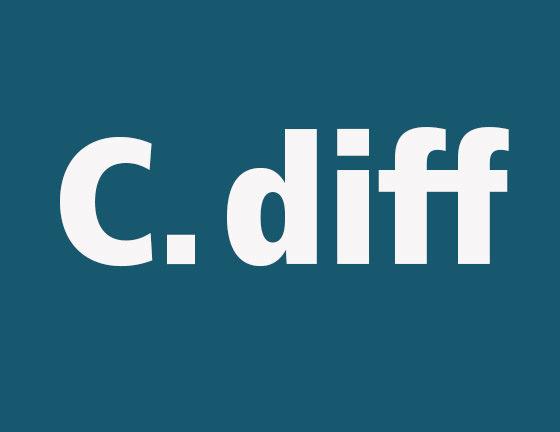 C.Diff