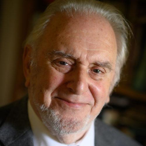 Dr Jeff Kramer