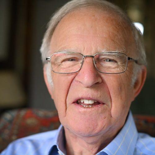 Dr Richard Miller