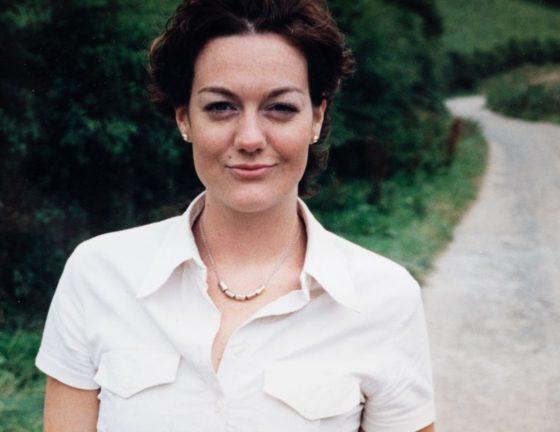 Sue Parry. x
