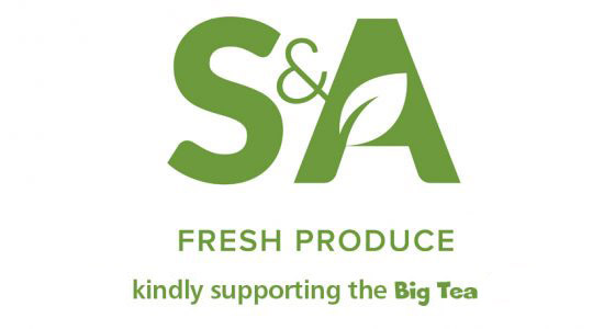 sanda supporting big tea