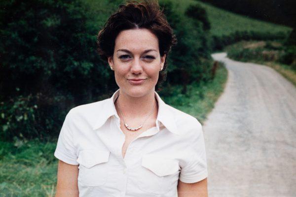 Sue Parry.