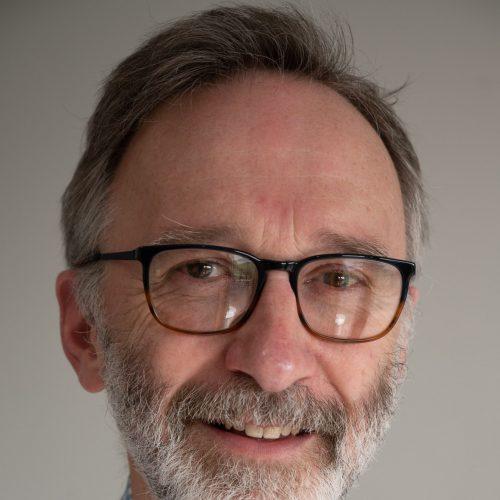 Dr Mike Thomas