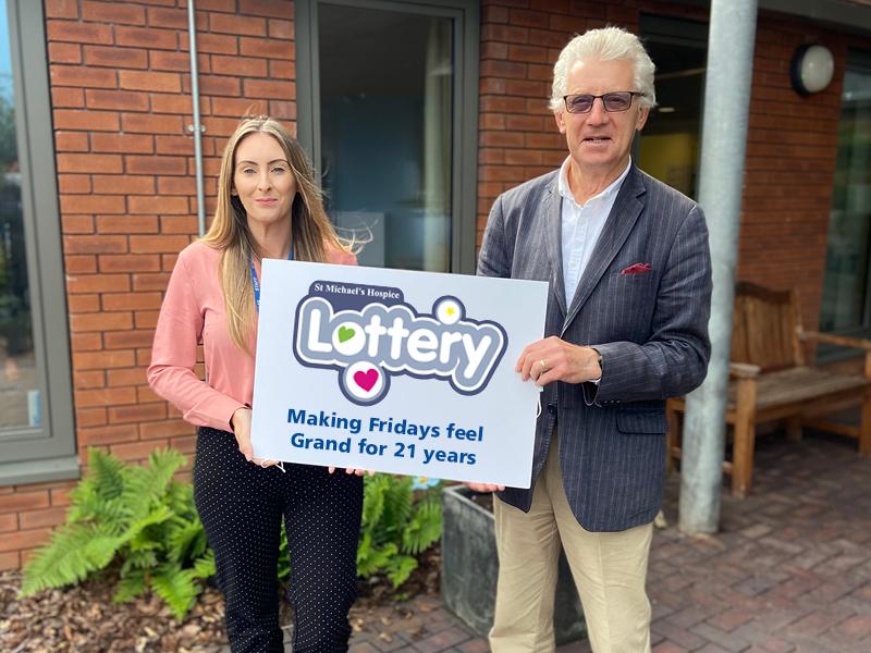 Lottery Mr Broadgate